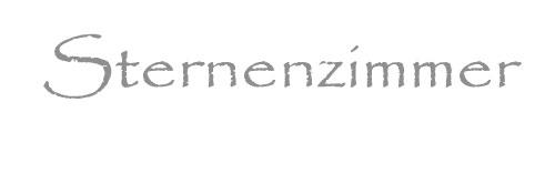 Sternenzimmer-Logo